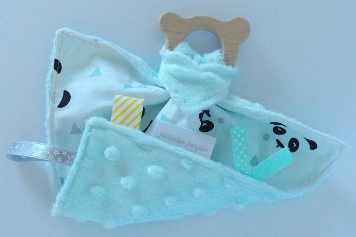 tissu coton pour enfant